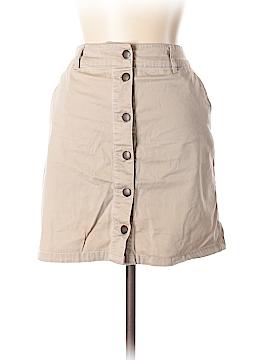 DressBarn Casual Skirt Size 14 (Petite)