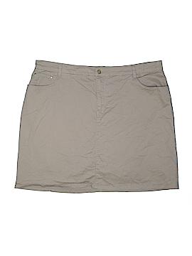 Croft & Barrow Skort Size 18 (Plus)