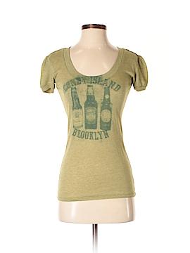 Brooklyn Industries Short Sleeve T-Shirt One Size