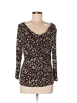 MICHAEL Michael Kors 3/4 Sleeve T-Shirt Size M