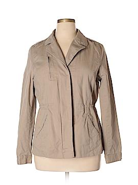 Olive and Oak Jacket Size XL