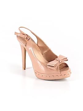 Lauren Conrad Heels Size 8 1/2