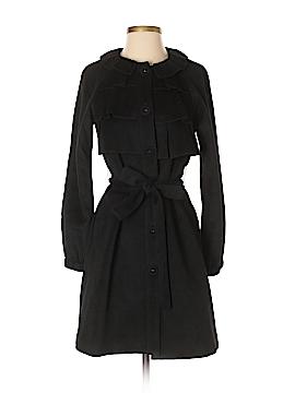 Rebecca Taylor Trenchcoat Size 2