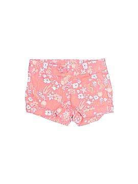 Gymboree Denim Shorts Size 6
