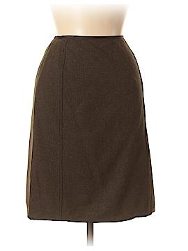 Grace Elements Casual Skirt Size 4