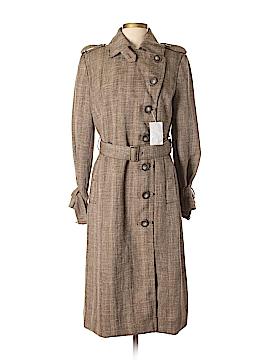 Spiegel Trenchcoat Size 12