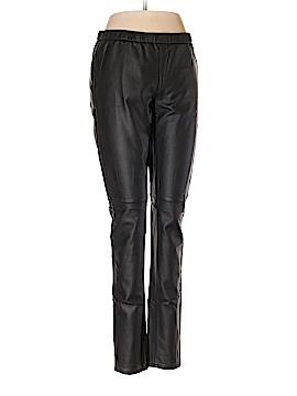 MICHAEL Michael Kors Faux Leather Pants Size 8