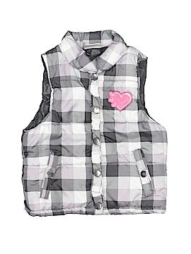 Pink Platinum Vest Size 6X