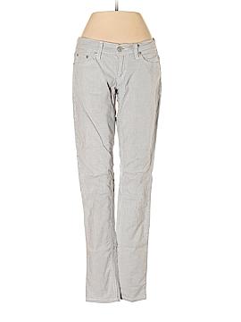 Levi's Casual Pants 25 Waist
