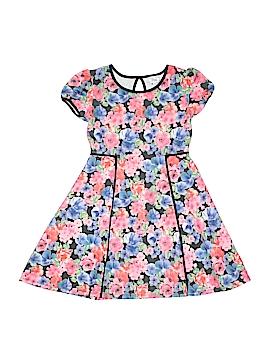 D-Signed Dress Size 7 - 8