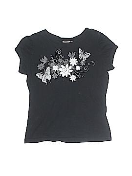 Xhilaration Short Sleeve T-Shirt Size 10 - 12