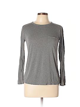 T by Alexander Wang Long Sleeve T-Shirt Size XS