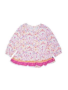 Mudd Long Sleeve Blouse Size 10