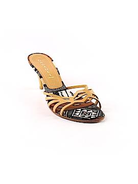 Casadei Mule/Clog Size 9 1/2