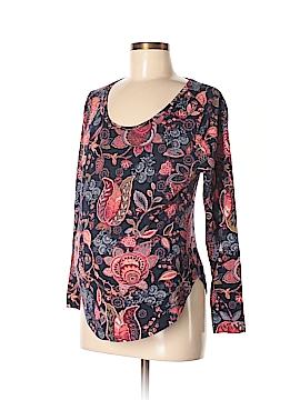 Ann Taylor LOFT Long Sleeve T-Shirt Size M (Maternity)