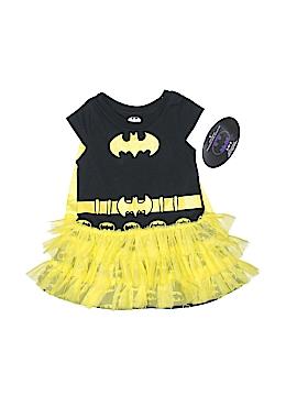 Batman Costume Size 12 mo