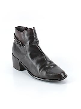 Karen Scott Ankle Boots Size 7 1/2