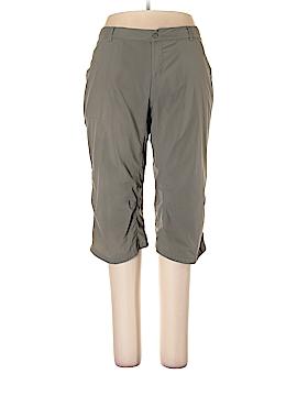 REI Active Pants Size 14