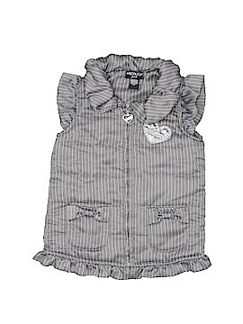 XOXO Girls Vest Size 4
