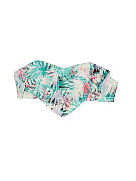 Aeropostale Swimsuit Top Size XL