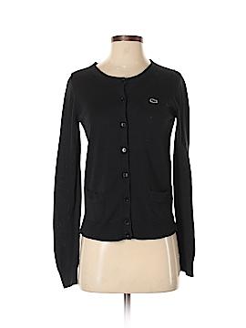 Lacoste Cardigan Size 34 (EU)