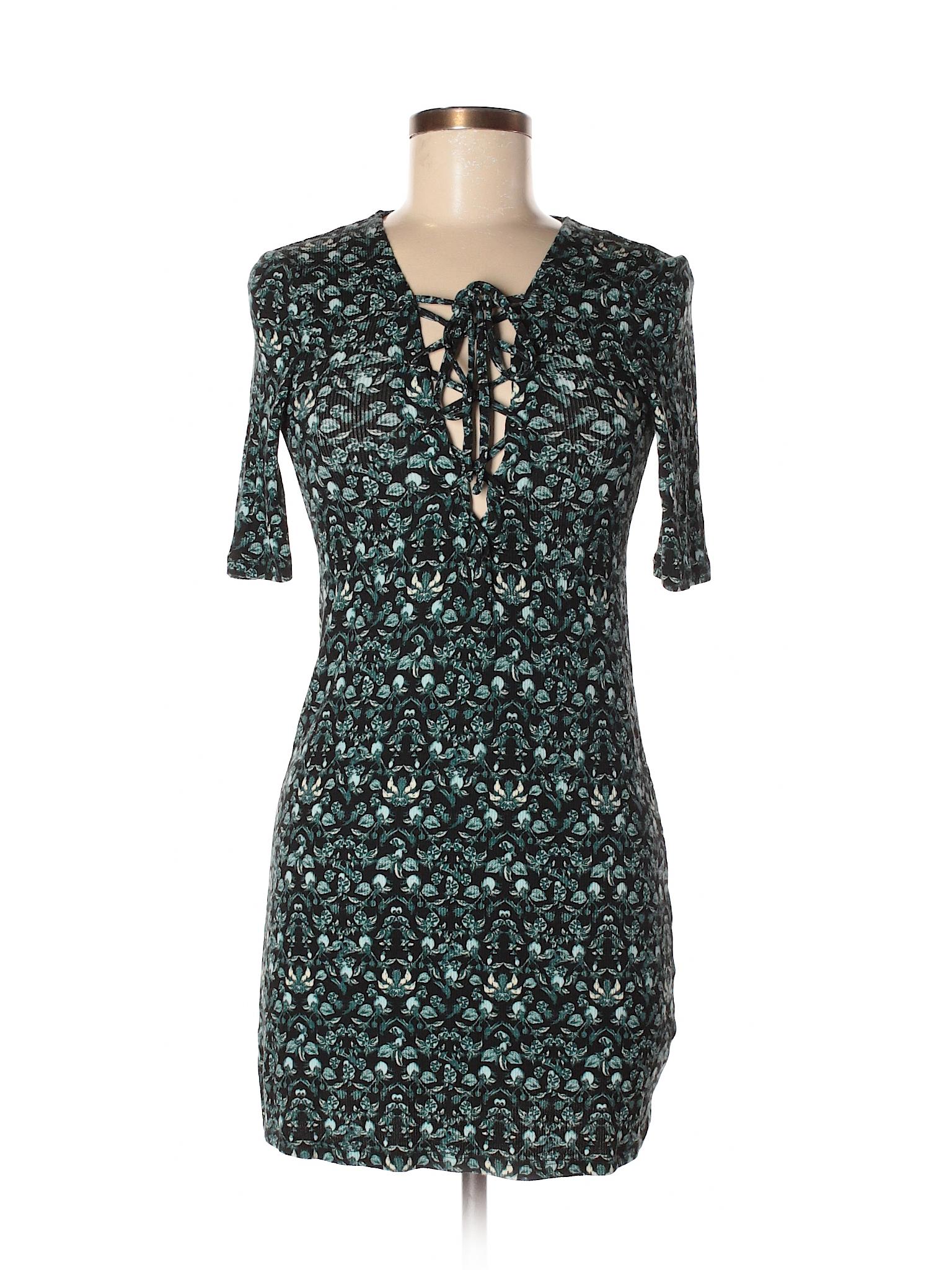 Dress Topshop Boutique Casual winter winter Boutique Casual Topshop X06vqwzW8