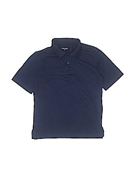 Bugle Boy Short Sleeve Polo Size 7