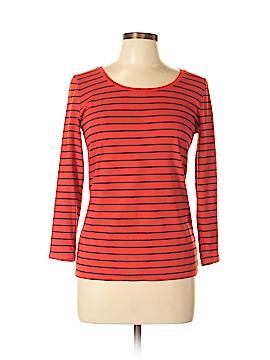 Joe Fresh 3/4 Sleeve T-Shirt Size M
