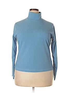 Columbia Turtleneck Sweater Size XL