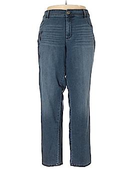 Elle Jeans Size 18 (Plus)