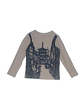 Tea Long Sleeve T-Shirt Size 6
