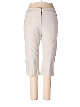 Coldwater Creek Cargo Pants Size 14 (Petite)