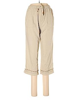 Erika Linen Pants Size S