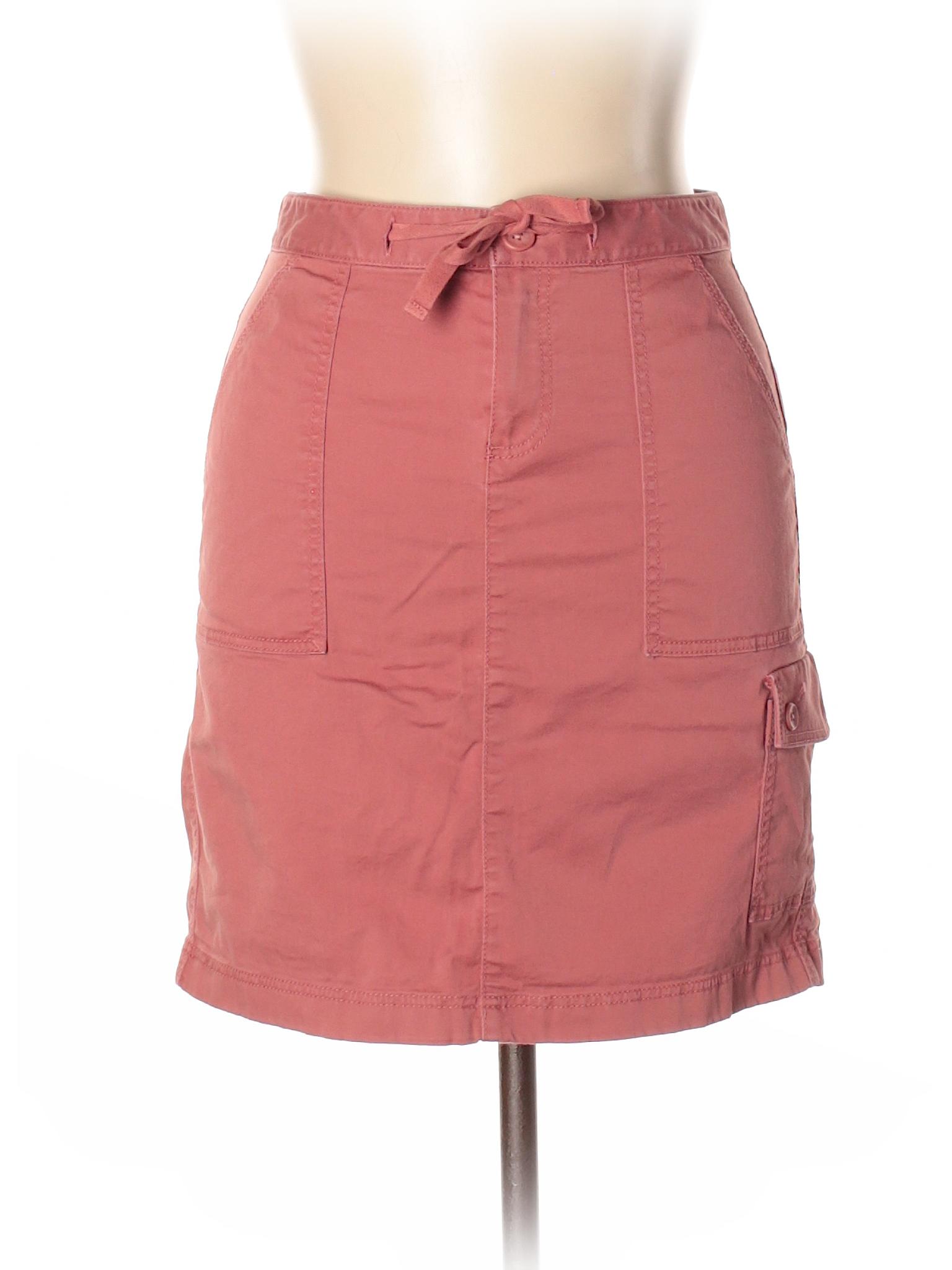 L L Leisure Bean Skirt winter Casual pUHnwCPnxq