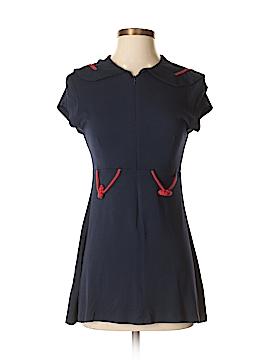 Eva Franco Short Sleeve Top Size 0