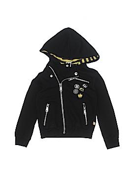 Harajuku Mini for Target Zip Up Hoodie Size L (Kids)