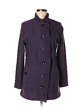 J. McLaughlin Wool Coat Size S
