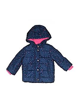Carter's Coat Size 12 mo