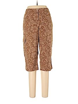 Liz & Co Casual Pants Size 14 (Petite)