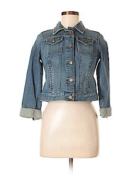 Ann Taylor LOFT Denim Jacket Size XS (Petite)