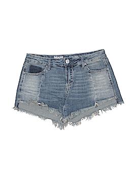 Hippie Laundry Denim Shorts 27 Waist
