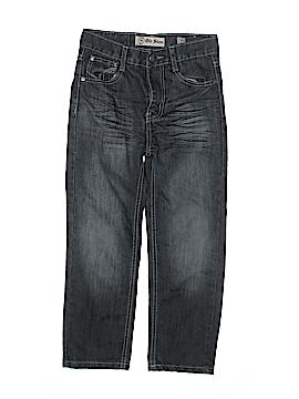 Old Skool Jeans Size 7