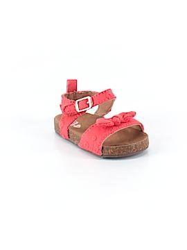 Baby B'gosh Sandals Size 2