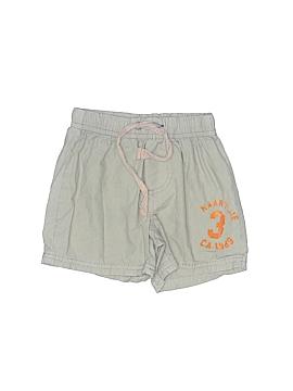 Naartjie Kids Shorts Size 3-6 mo