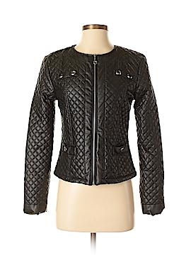 Dollhouse Faux Leather Jacket Size S