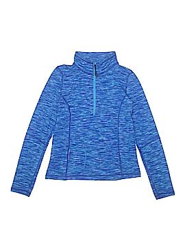 Zella Girl Track Jacket Size X-Large (Youth)