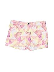 Crazy 8 Girls Denim Shorts Size 12