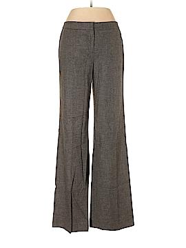 Classiques Entier Dress Pants Size 6