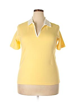 Sport Savvy Short Sleeve Polo Size L