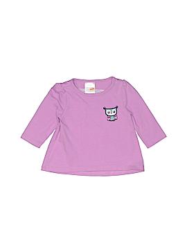Nursery Rhyme Long Sleeve T-Shirt Size 6-9 mo